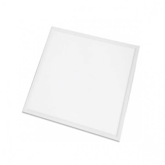 LED panel 25W štvorcový 60x60cm denná biela  4500K s 5ročnou zárukou