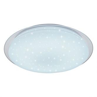 LED stropné svietidlo 60W s meniacou farbou s ovládačom