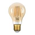 LED žiarovka 8W E27 Golden Glass