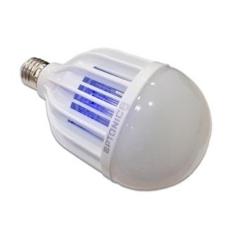 LED žiarovka 8W E27 Proti Komárom