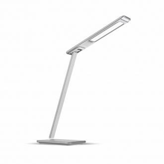 LED stolová lampa 10 W farby svetla 3 v 1 stmievateľná