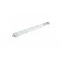 Prachotesné svietidlo 120cm s LED trubicami T8 2x18W 6400K