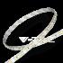 LED pás 120 LED/m 7,2W/m IP20 denná biela