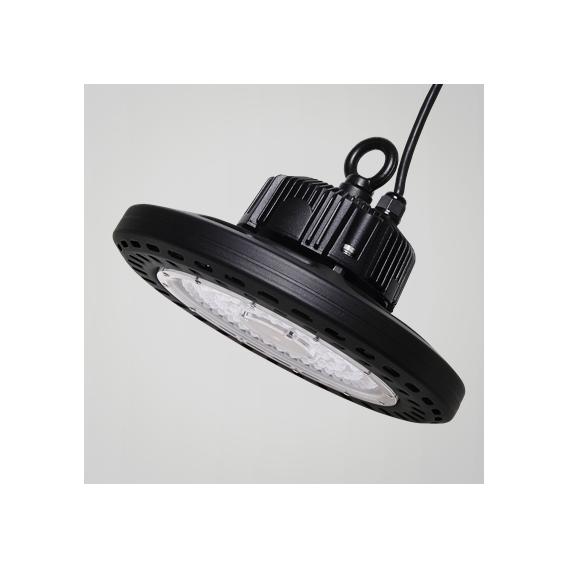 Priemyselné UFO LED svietidlo 100W s vysokou svietivosťou