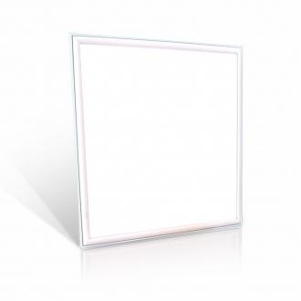 LED panel 29W štvorcový denná biela 600x600